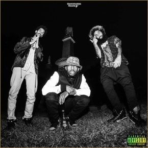 Flatbush Zombies – Better Off Dead (Mixtape)
